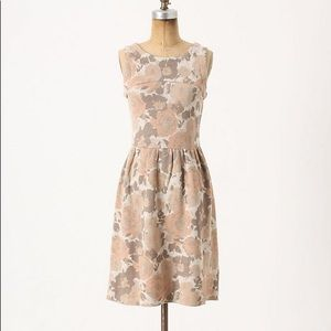 Anthropologie Persica dress size S